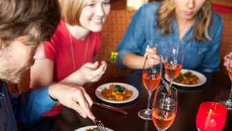 Food And Drink Tours